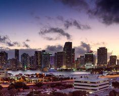 מיאמי פלורידה