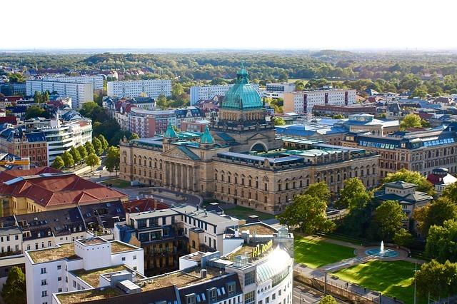 לייפציג גרמניה