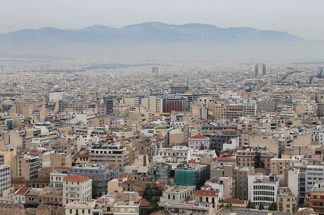 רכישת דירה באתונה?