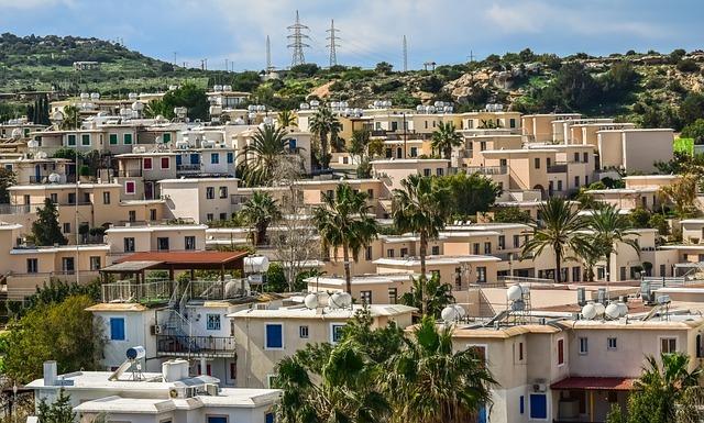 """רכישת נדל""""ן בקפריסין 2021"""