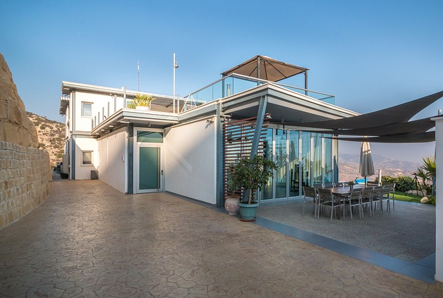 בתים למכירה בפאפוס, קפריסין היוונית