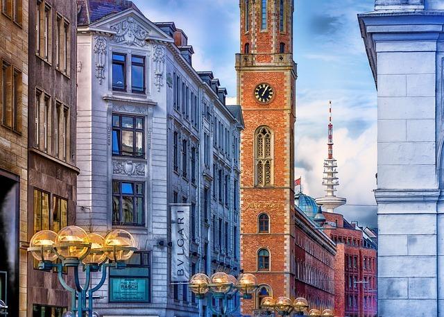 דירות למכירה בהמבורג, גרמניה